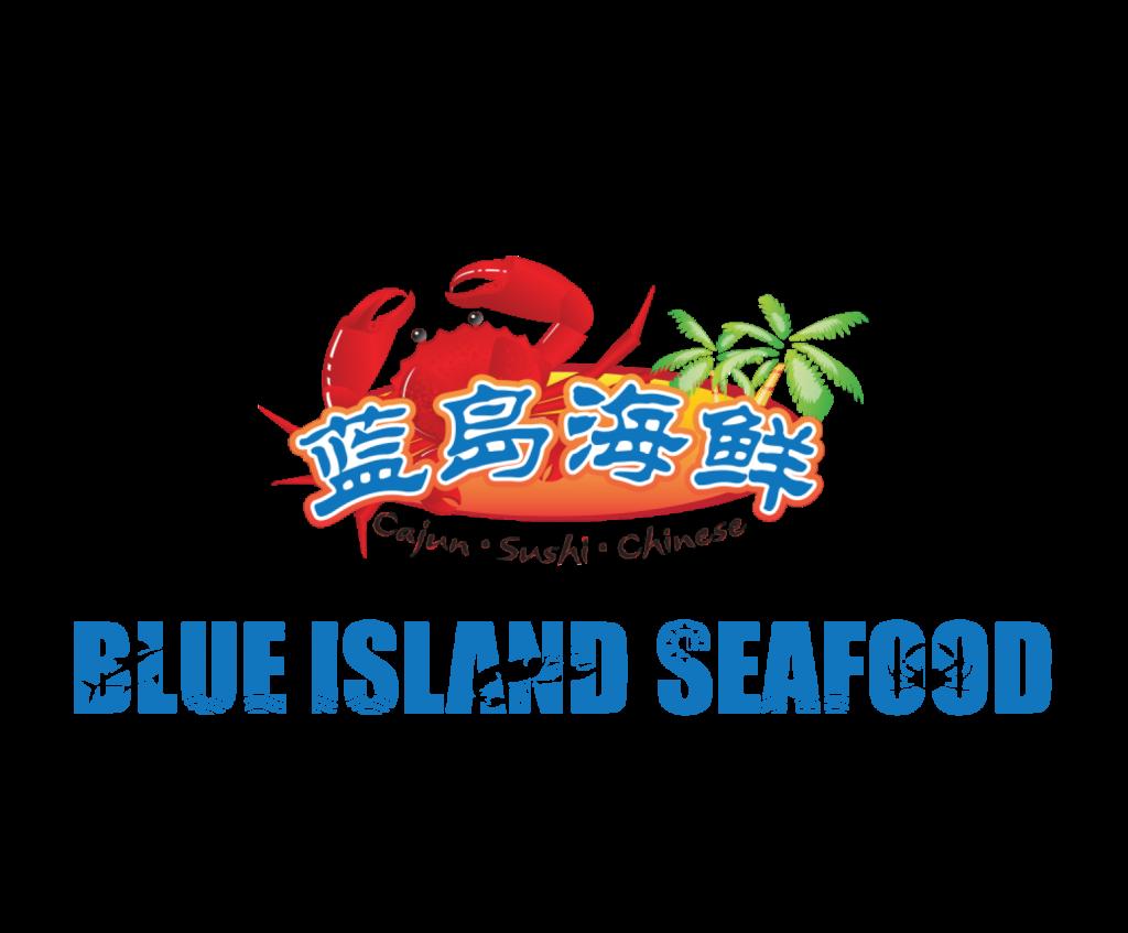 Blue Island Seafood Cajun Sushi Chinese